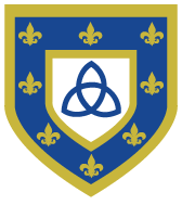 Little Trinity Logo